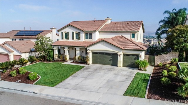 31474 SHADOW RIDGE DRIVE, MENIFEE, CA 92584