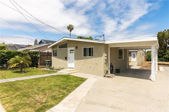 Single Family for Rent at 1943 254th Street W Lomita, California 90717 United States