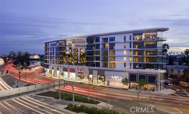 Condominium for Rent at 8500 Burton Way Unit 418 8500 Burton Way Los Angeles, California 90048 United States