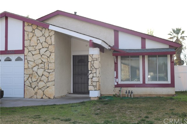 Single Family Home for Sale at 3048 Amsterdam Drive Riverside, California 92504 United States