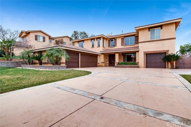 3928  Via Miguel Street, Corona, California