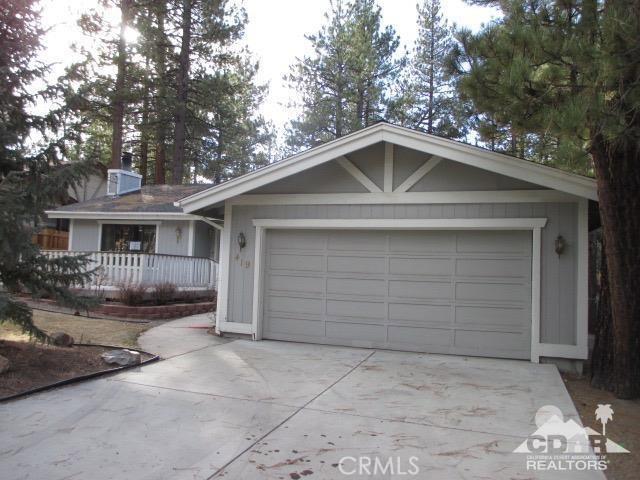 419 Belmont Drive, Big Bear, CA, 92314