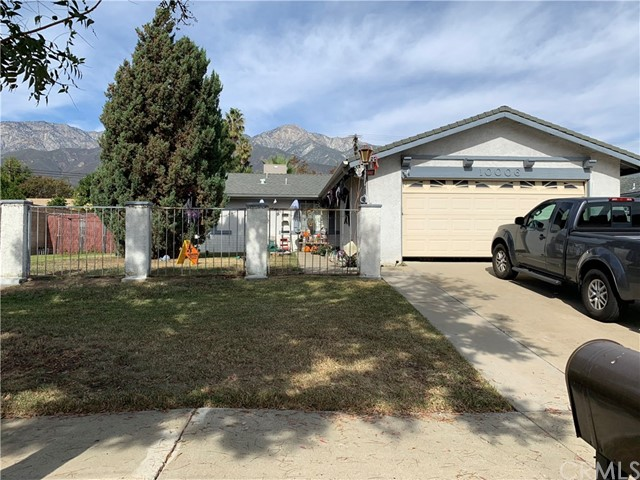 10006 Orange Street Alta Loma, CA 91737 - MLS #: WS18269075