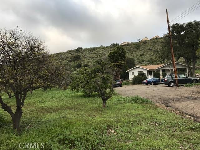 Single Family for Sale at 10262 Crawford Canyon Road Santa Ana, California 92705 United States