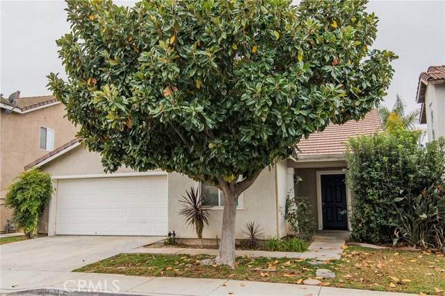 924 Eaglesnest Drive, Corona, California