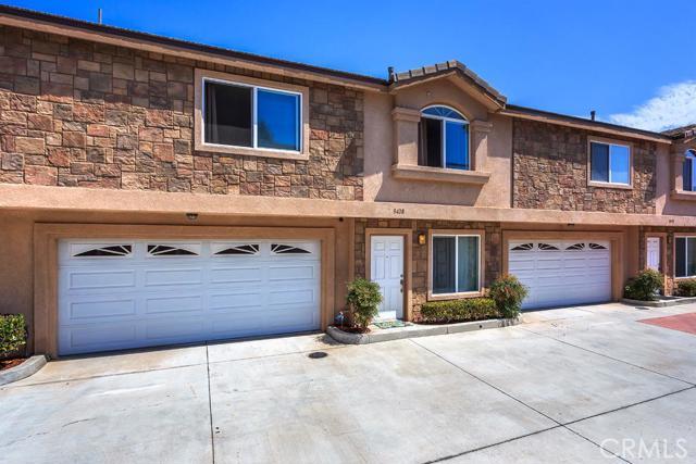 Condominium for Sale at 8428 Whitaker Street Buena Park, California 90621 United States