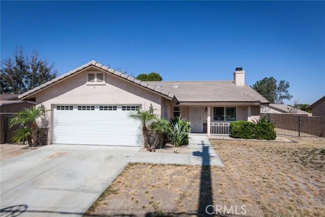 885 S San Jacinto Street, Hemet, CA 92543