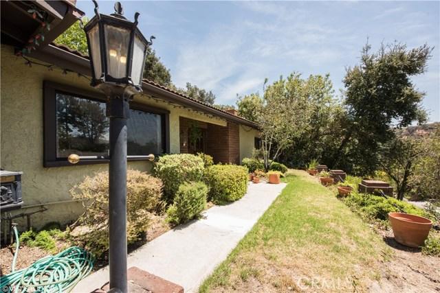 522 Haverkamp Drive Glendale, CA 91206 - MLS #: SW18177705