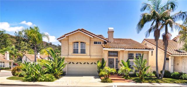 Single Family Home for Sale at 26 Falcon Crest St Aliso Viejo, California 92656 United States