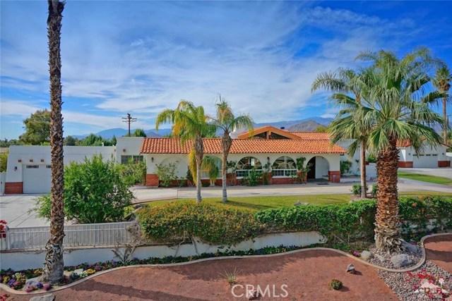 独户住宅 为 销售 在 78645 Starlight Lane Bermuda Dunes, 加利福尼亚州 92203 美国