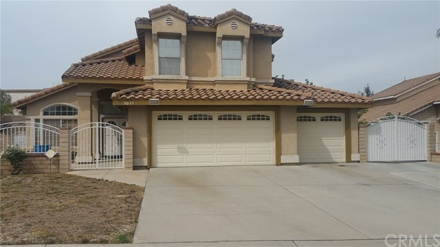 Single Family Home for Sale at 9037 Marmalade Court Riverside, California 92508 United States