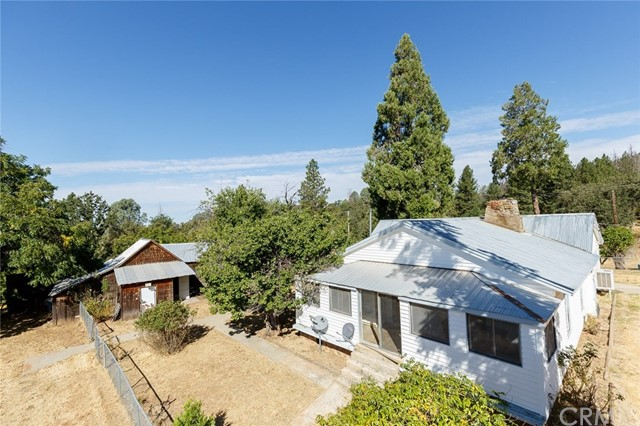 6155 Smither Road, Mariposa, CA, 95338