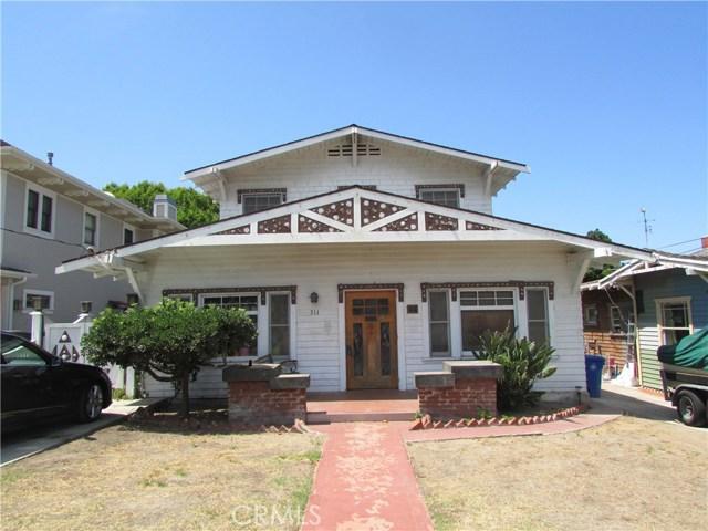 311 N Gertruda Avenue Redondo Beach, CA 90277 OC17178706