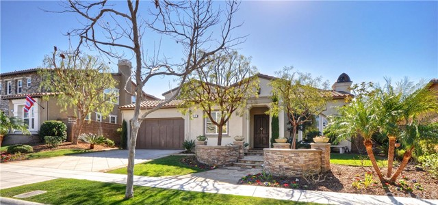 Single Family Home for Sale at 24 Becker St Ladera Ranch, California 92694 United States