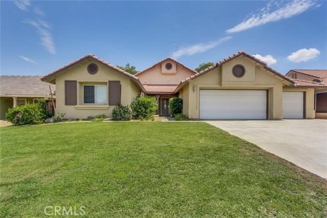 15667 Desert Springs Drive, Victorville, CA, 92394
