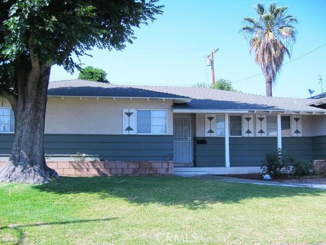 381 E Reed Street, Covina, CA 91723