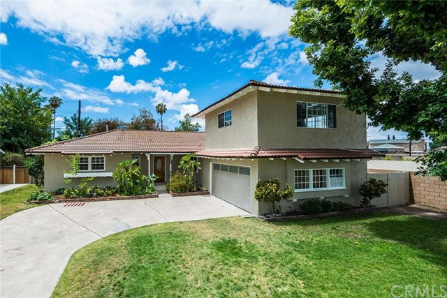 Single Family Home for Sale at 11241 Bowles St Garden Grove, California 92841 United States