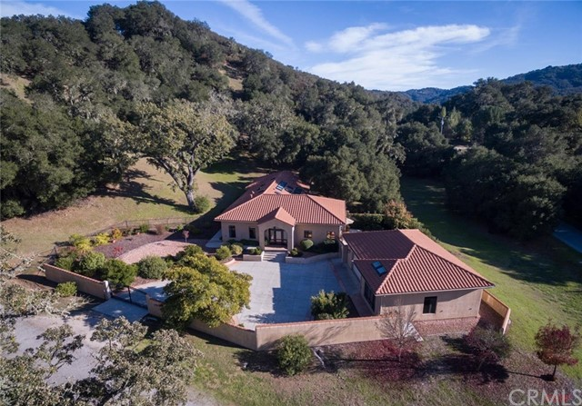 Property for sale at 7205 Nudoso Road, Atascadero,  CA 93422