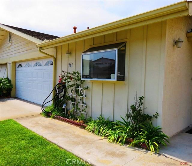 741 White Oak Boulevard, Pismo Beach, CA 93449