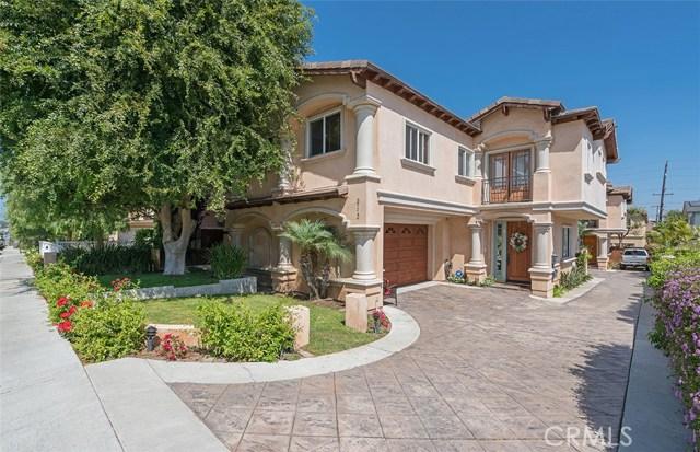 2113 Huntington Lane A  Redondo Beach CA 90278