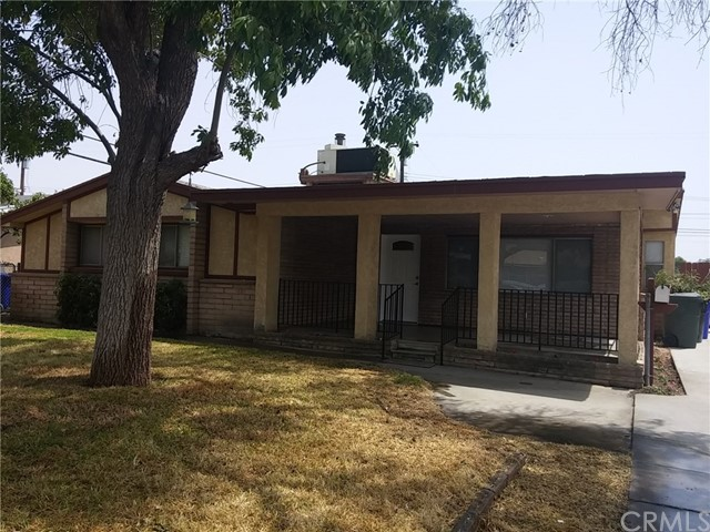 Single Family Home for Sale at 5381 Rosewood Street Montclair, California 91763 United States