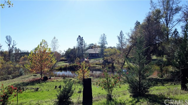 Single Family Home for Sale at 6818 Rector Creek Road Igo, California 96047 United States