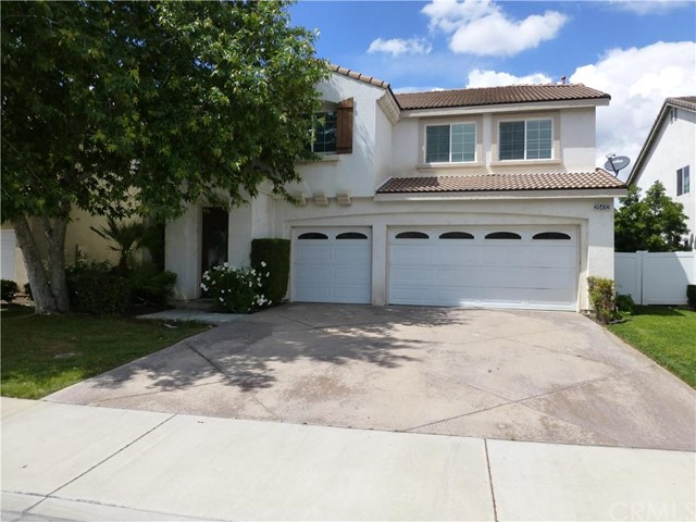 26410 Santa Rosa Drive Moreno Valley, CA 92555 is listed for sale as MLS Listing AR16075701