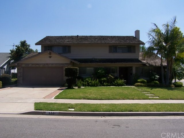 Single Family Home for Rent at 520 Haiber St Placentia, California 92870 United States
