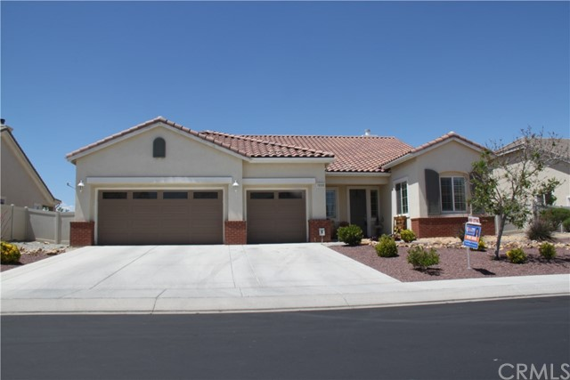 10320 Cotoneaster Street, Apple Valley, CA, 92308