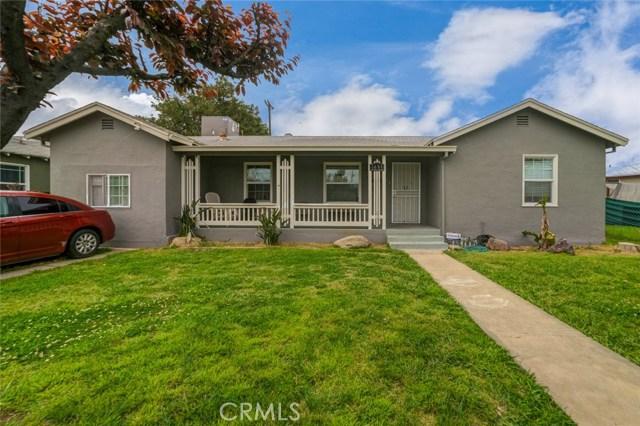 1655 Laurel Avenue, Merced, CA, 95341
