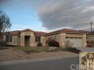 8813 Mountain Pass Drive Desert Hot Springs, CA 92240 is listed for sale as MLS Listing 216034536DA