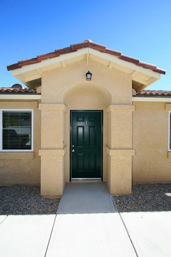 73482 Desert Trail Drive 3, 29 Palms, CA, 92277