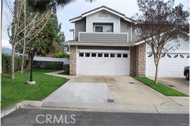 120 Amber Oaks Lane, Glendora, CA 91741