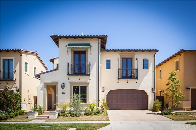 Single Family Home for Rent at 3 Lonestar Irvine, California 92602 United States
