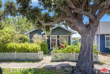 321 S Francisca Ave, Redondo Beach, CA 90277