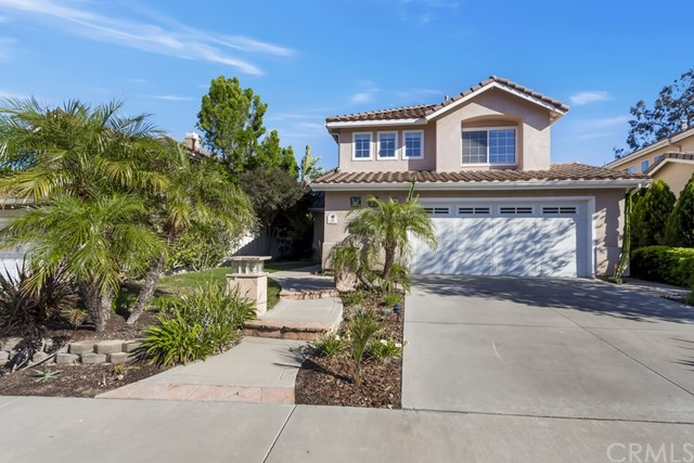 Single Family Home for Sale at 38 Montecilo Lake Forest, California 92610 United States