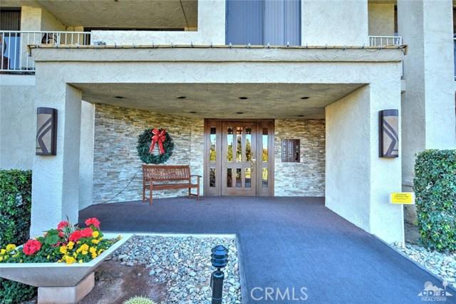 910 Island Drive Unit 114 Rancho Mirage, CA 92270 - MLS #: 217027232DA