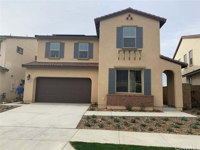 4704 s.garden gate lane, Ontario, California
