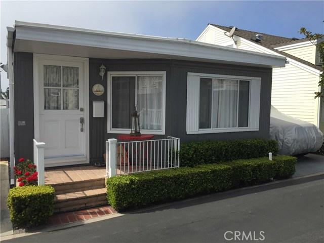 26 Drake Street 99, Newport Beach, CA, 92663