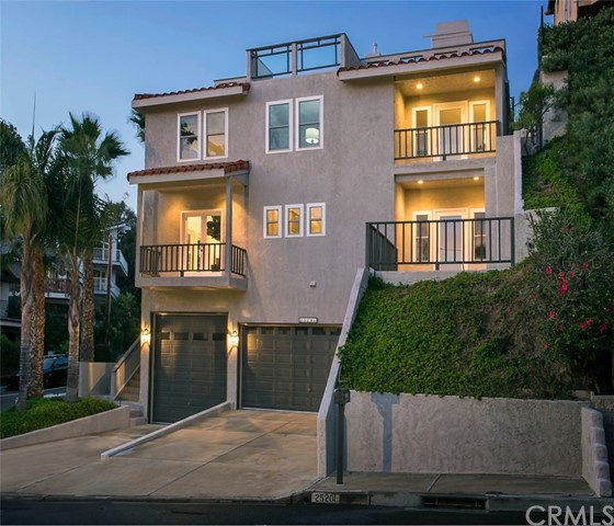 25201 Manzanita Drive, Dana Point, CA 92629