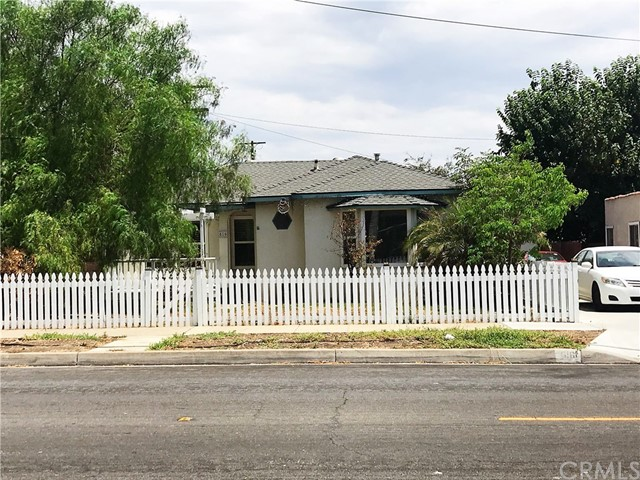 616 Campus Avenue,Ontario,CA 91764, USA