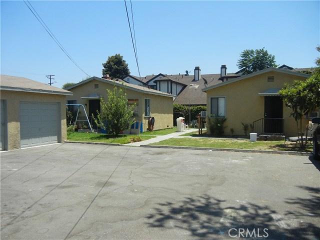 4254 Peck Road El Monte, CA 91732 - MLS #: TR17163718