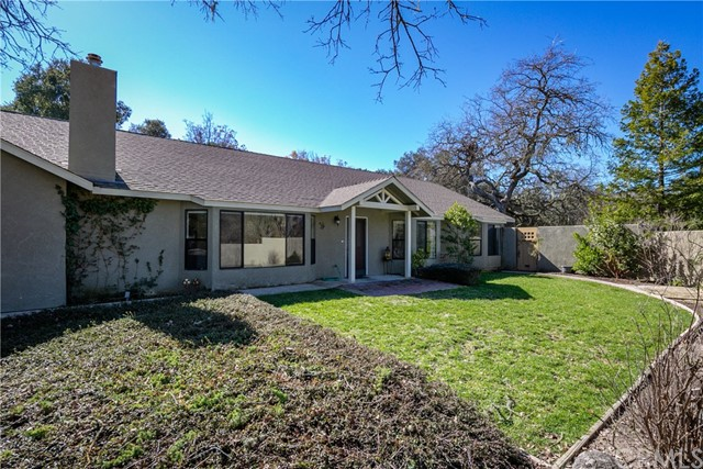 4700  San Jacinto Avenue, Atascadero in San Luis Obispo County, CA 93422 Home for Sale