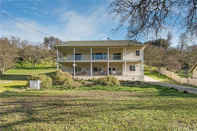 20272 Powder Horn Road Hidden Valley Lake, CA 95467 - MLS #: LC18020923