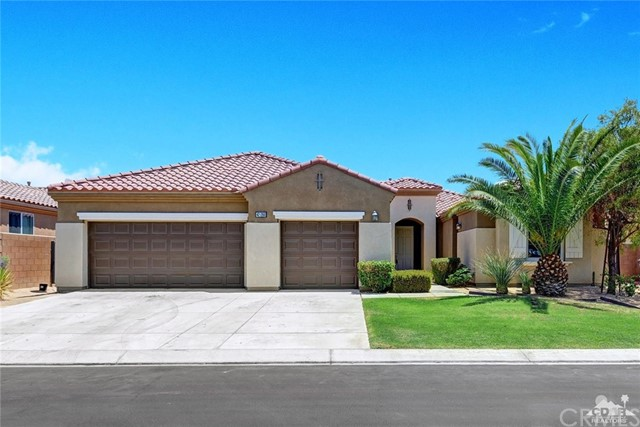 42260 Hideaway Street Indio, CA 92203 is listed for sale as MLS Listing 216022408DA