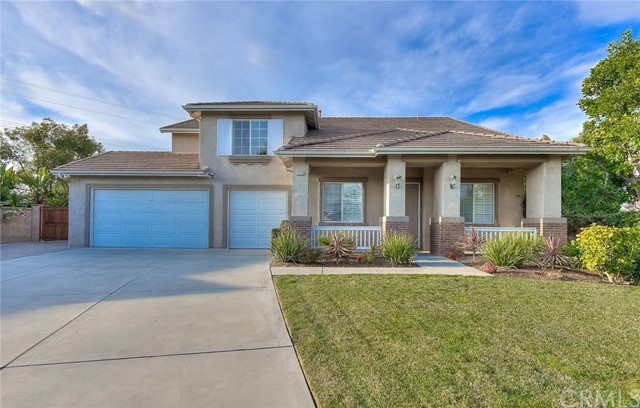 Photo of 3720 Loyola Court, Chino, CA 91710