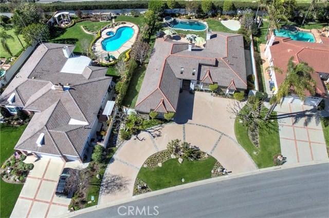 33 Santa Barbara Drive, Rancho Palos Verdes, CA 90275