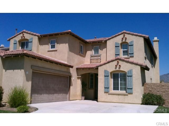 Rental Homes for Rent, ListingId:36964049, location: 1247 Cantania Drive Redlands 92374