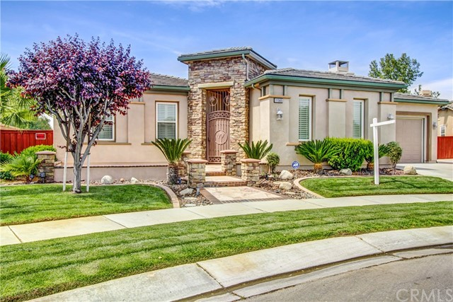 Single Family Home for Sale at 11565 Legends Lane Beaumont, California 92223 United States