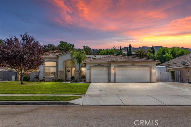 13527 Mesa Crest Drive Yucaipa CA 92399